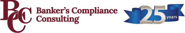 Banker's Compliance Consulting